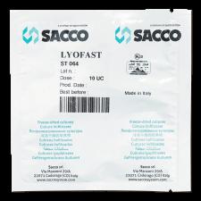 Термофильная закваска Sacco ST 064 (10UC)